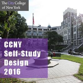 Self-Study Design 2016