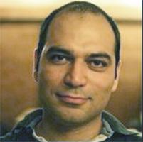 Professor Javad Shabani