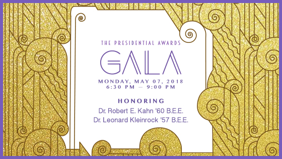 Presidential Awards Gala
