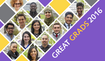 Great Grads 2016