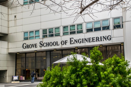 Grove School of Engineering