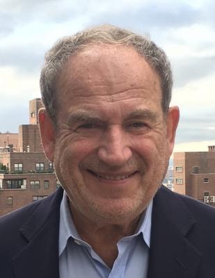 Alumnus Stuart Katz