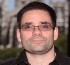 Brian Tiburzi