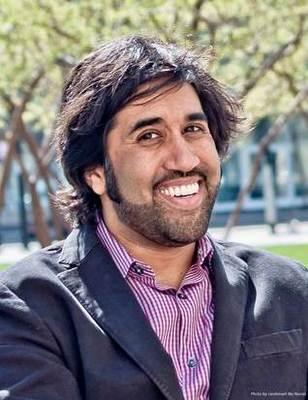 Vivek Tiwary