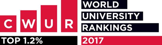 World University Rankings 2017