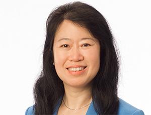 Yingli Tian IEEE Fellow