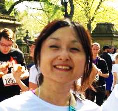 Yoko Inagi Ferguson
