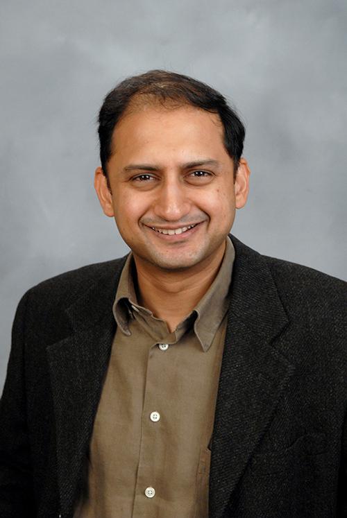 Dr. Viral V. Acharya