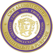 CWE Alumni Group Seal