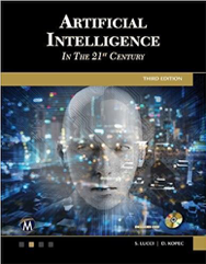 Photo of Artificial intelligence third edition book cover