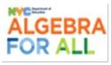 Algebra for All