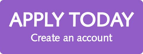 Apply Today - Create an Account