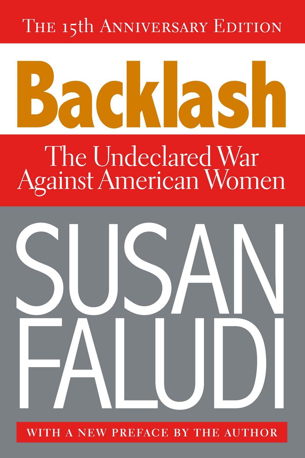 backlash thesis