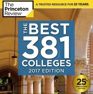 Princeton best-381 colleges