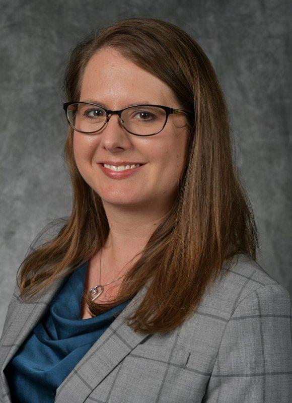 Elizabeth Biddinger