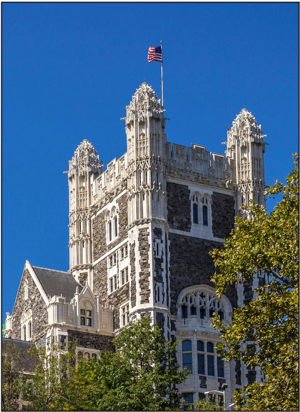 U.S. News & World Report Ranks CCNY Among Top Schools