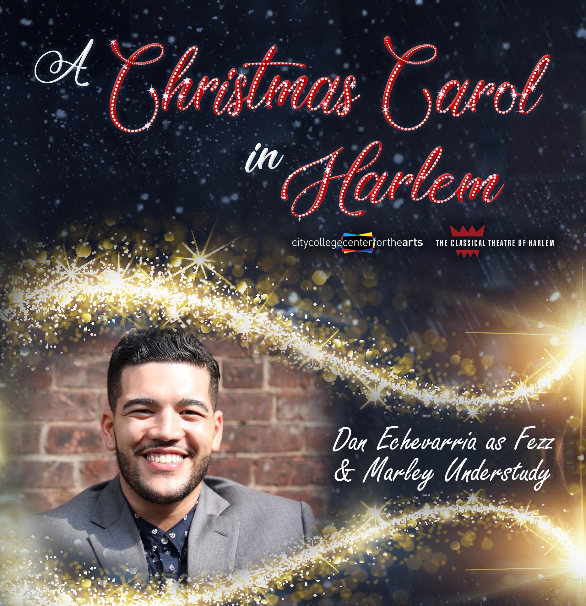 A Christmas Carol in Harlem 2018