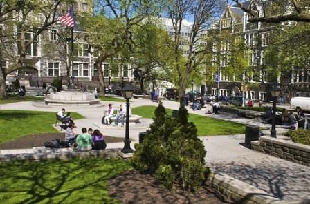 Is Long Island University A Cuny School