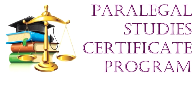 paralegal studies certificate program | the city college of new york