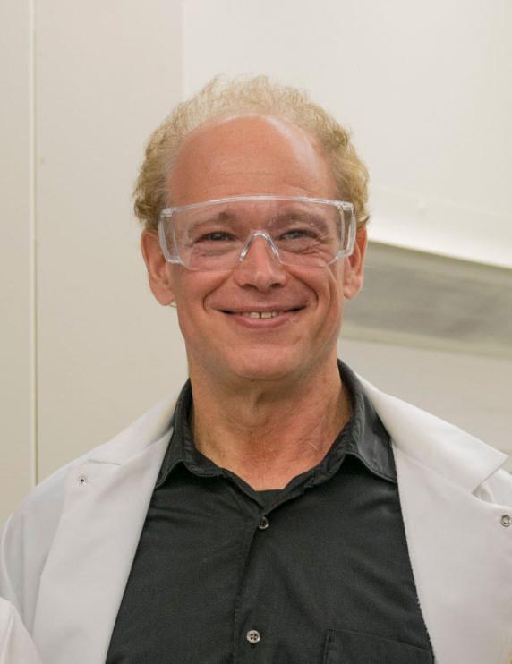 David Rumschitzki_Chemical Engineering