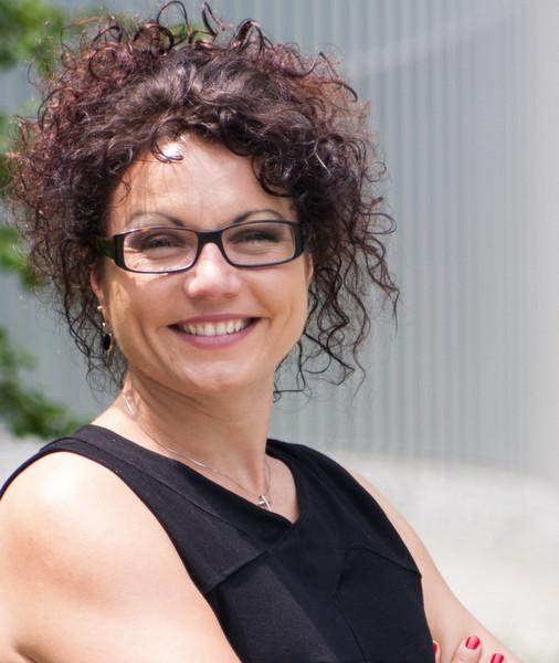 Dorthe Eisele NSF Early CAREER Award