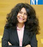 Dr Ramona Hernandez
