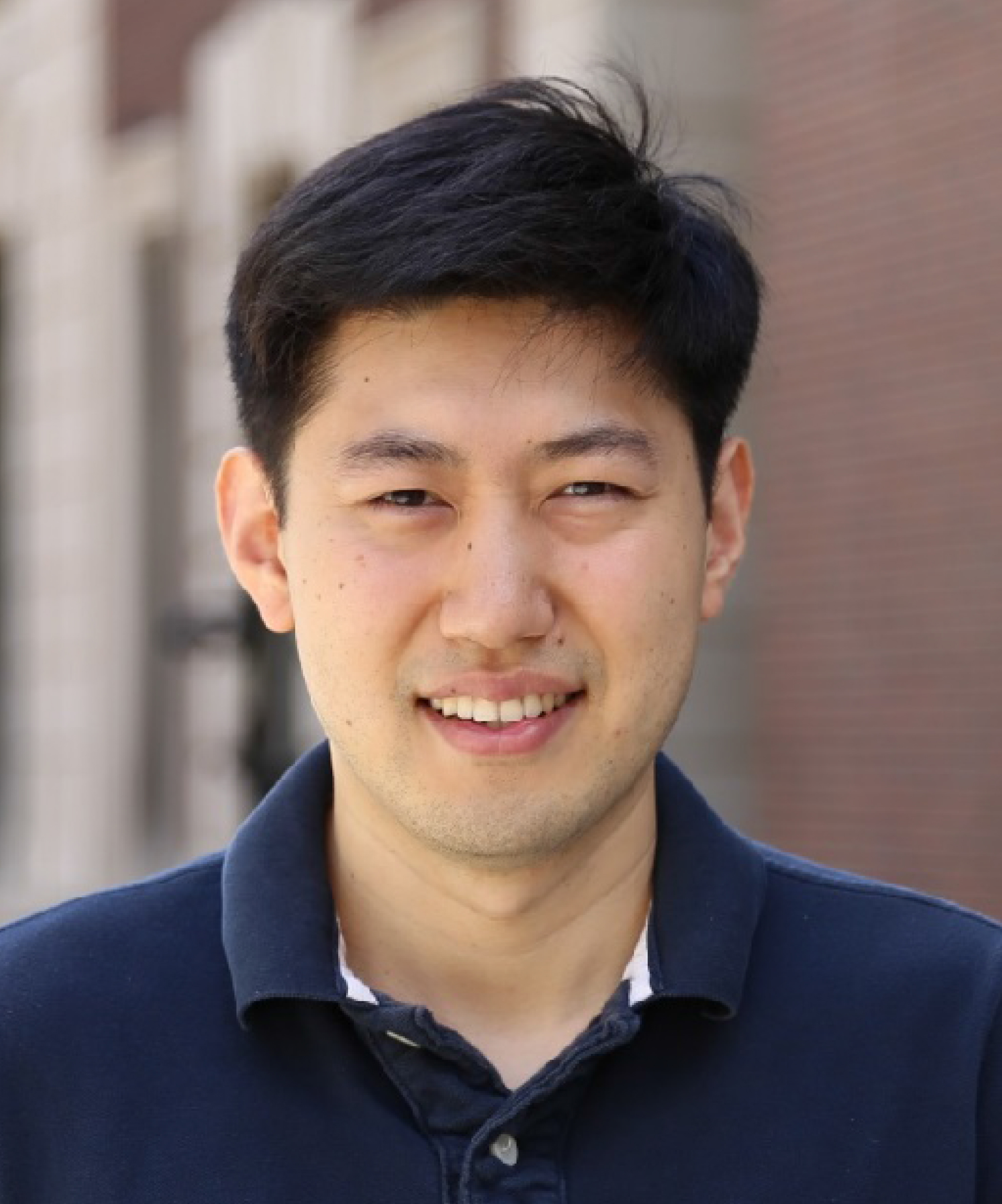 Chemical engineering professor Chen is awarded Office of Naval Research grant