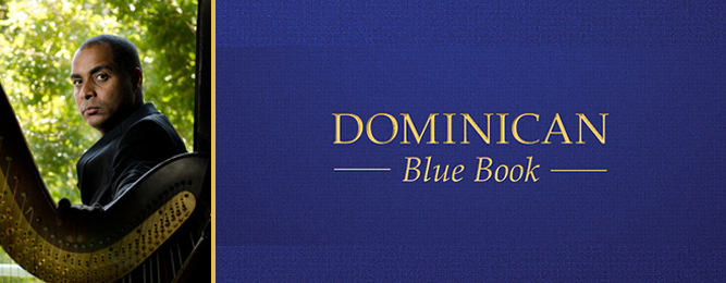 Dominican Blue Book