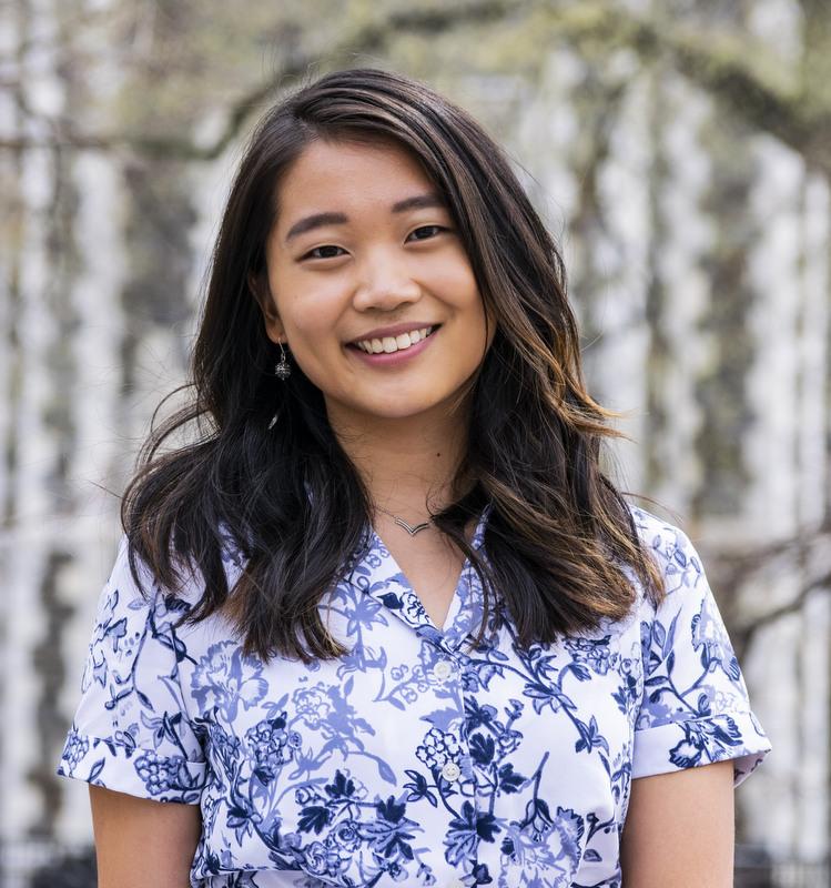 Elizabeth Yim_Class of 2019 Valedictorian