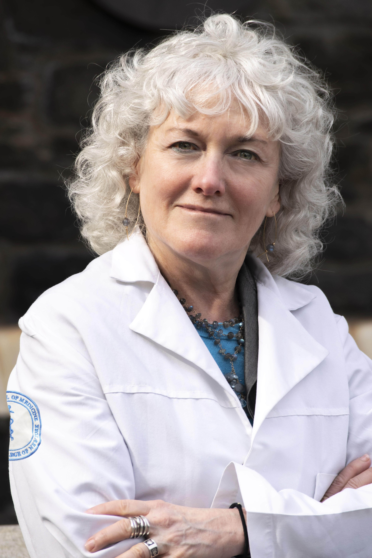 Dr. Erica Friedman