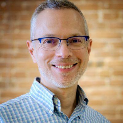 Professor Brett Whysel