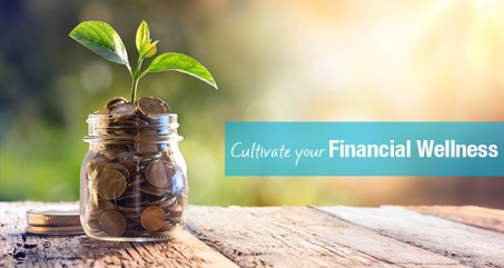 Cultivate your financial wellness