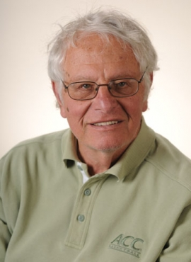 Photo of Dr. George L. Nemhauser