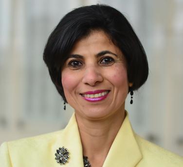 Ghada Soliman