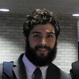 MPA Alum Ryan Hallock
