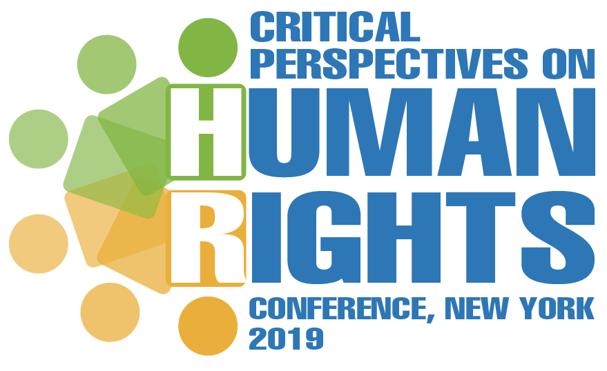 Critical Perspectives on Human Rights Conference