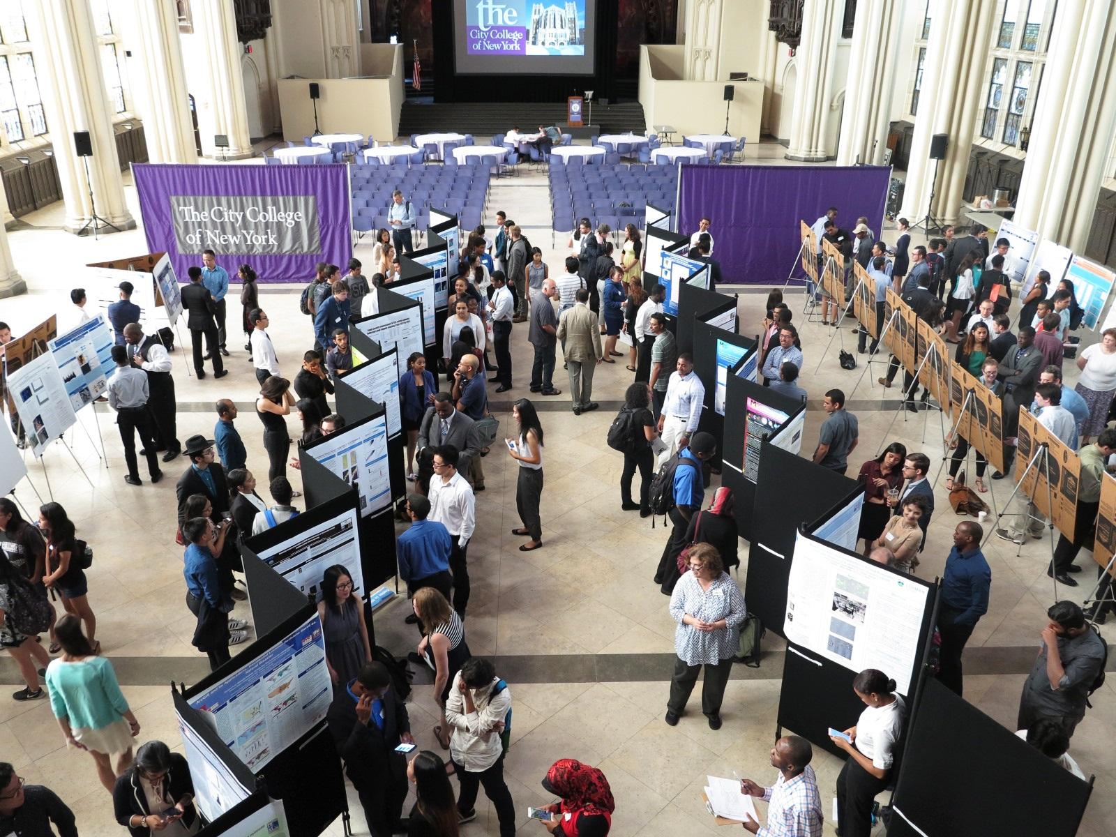 HSI: Urbano Conference
