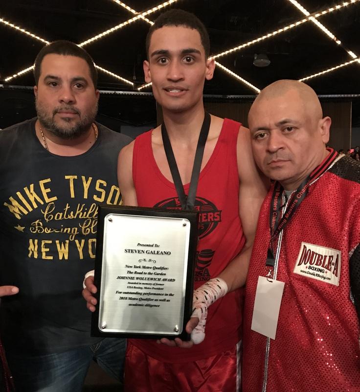 Steven Galeano_scholar_athlete boxer