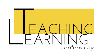 CCNY Teaching and Learning Center - logo