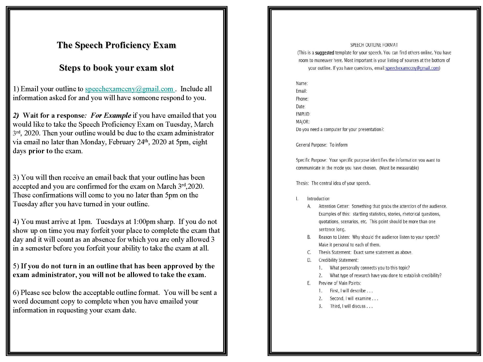 Speech Exam page 3