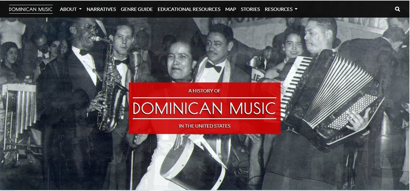 Dominican Music