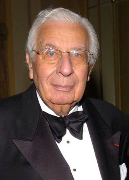Jack Rudin