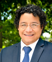 Professor Jorge Gonzalez's Head Shot