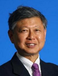 photo of Katsushi Ikeuchi, Ph.D.