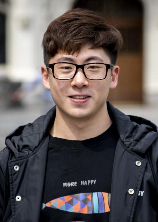 Kevin Zijian Jiang_2019 Salutatorian