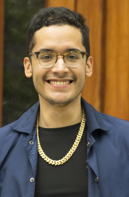 Kevin Gonzalez_2018 Salk Scholar