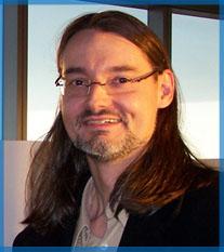 Photograph of Professor Kowach