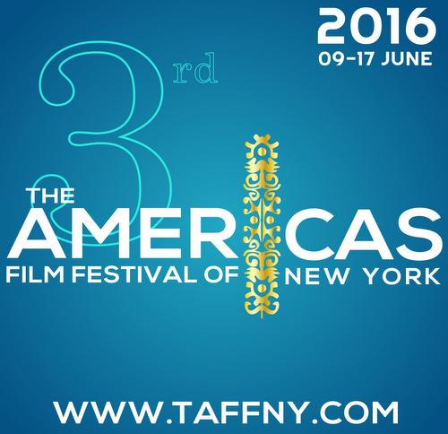 TAFFNY 2016 logo