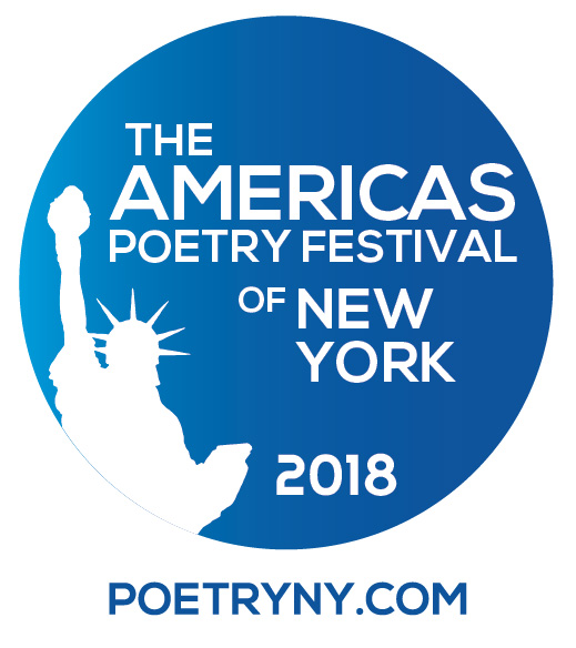 The Americas Poetry Festival of New York 2018