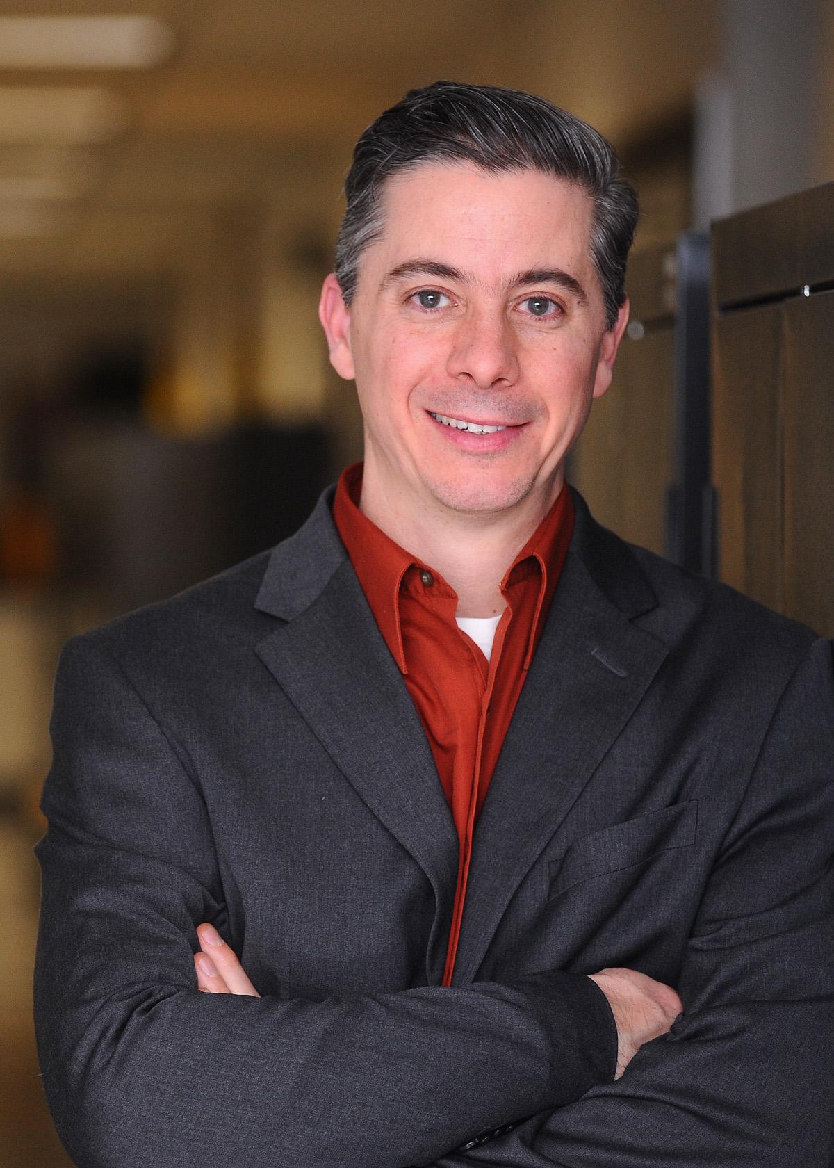 Marco J. Castaldi